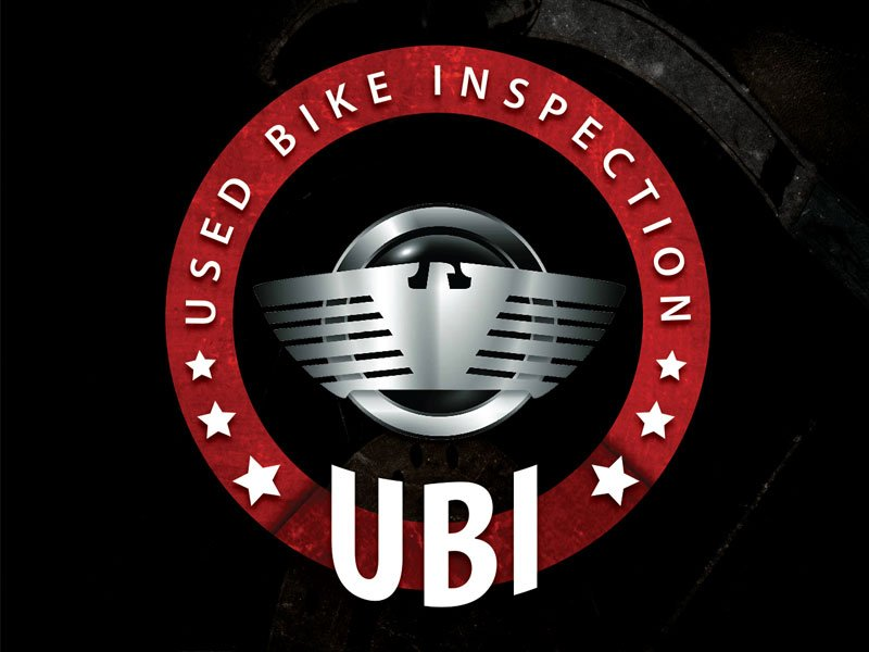 Used Bike Inspection